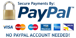 Russomilitare We accept PayPal