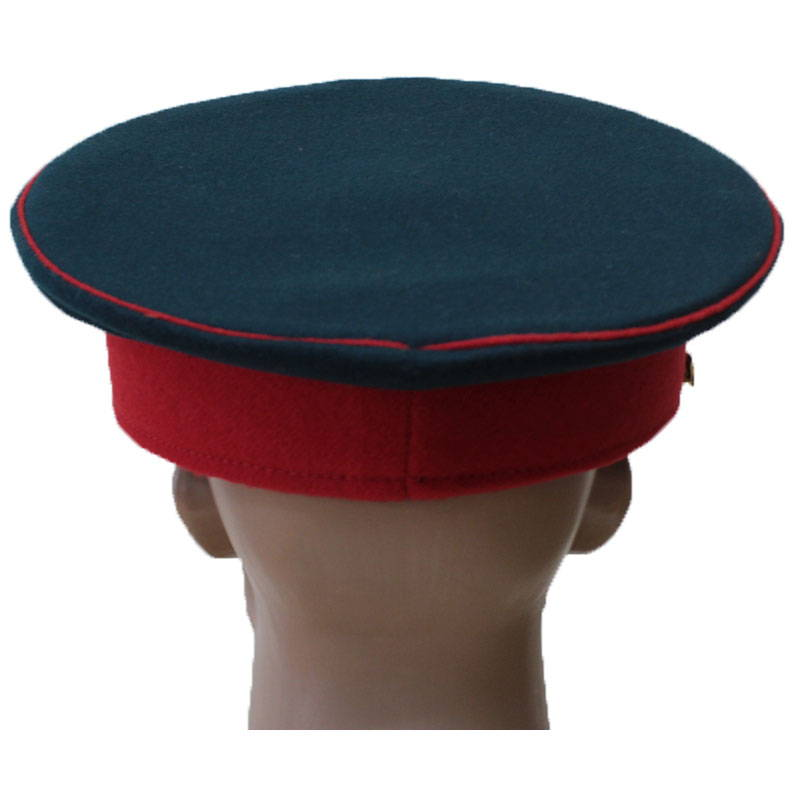 Soviet Military Marshall Parade Hat