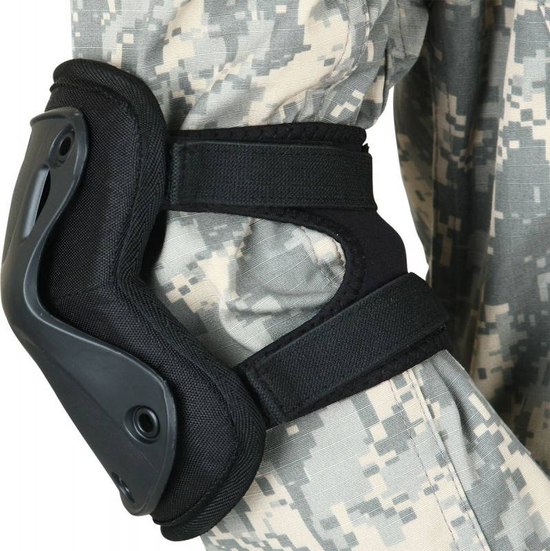 Russian Military Tactical Elbow Protection Pads Splav Xform