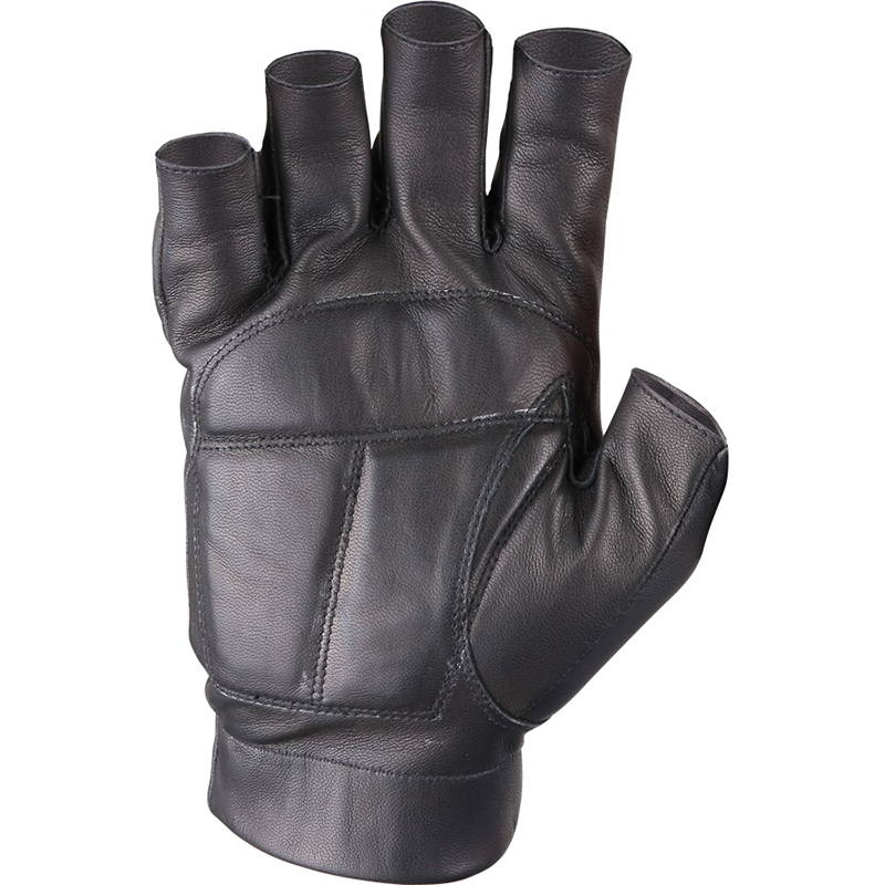 Splav Tactical Half Gloves Storm