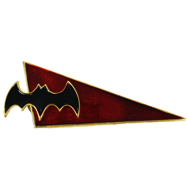 Spetsnaz Hat Pin Badge Special Forces Bat