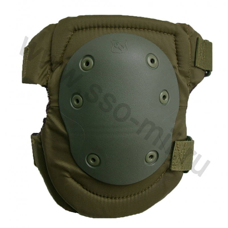 Sso Military Protective Kneepads Standart Olive