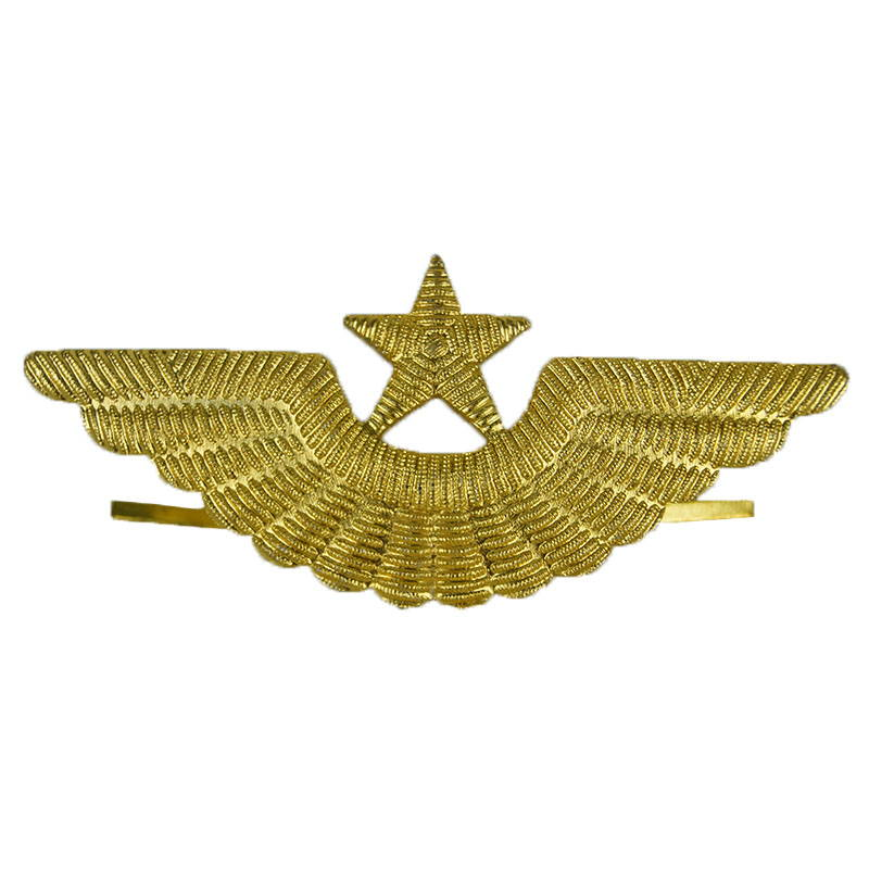 Russian Soviet Star Military Hat Pin Badge