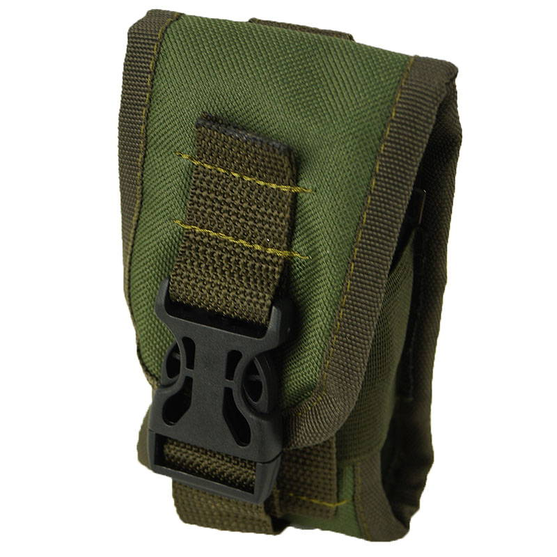Russian Tactical Radio Cell Phone Pouch
