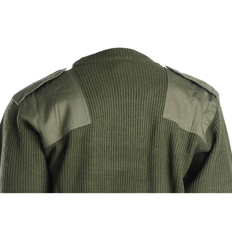 Army Standard Uniform Sweater