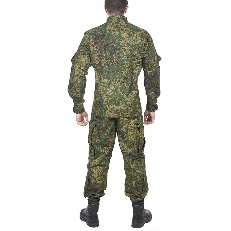 BARS Summer Field Uniform VKBO EMR
