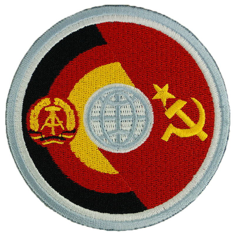 Soviet German Soyuz-31 United Space Expedition Patch