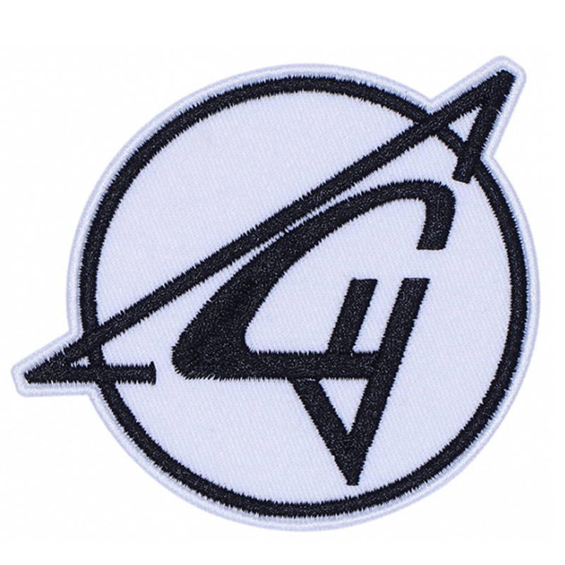 Sukhoi Russian Aircraft Manufacturer Souvenir Patch