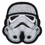 Star Wars Stormtrooper Patch