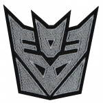Decepticon Patch