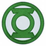 Russomilitare: Green Lantern DC Comics-Patch