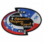 Russomilitare: Soyuz TM-33 Russian Spacecraft Patch