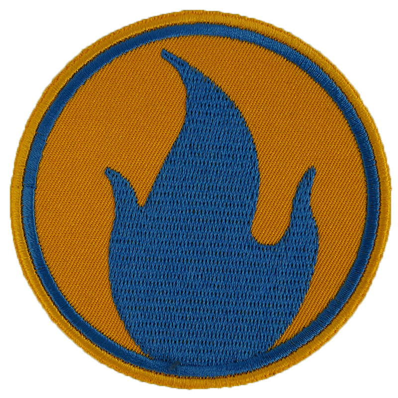 Team Fortress 2 Pyro Patch