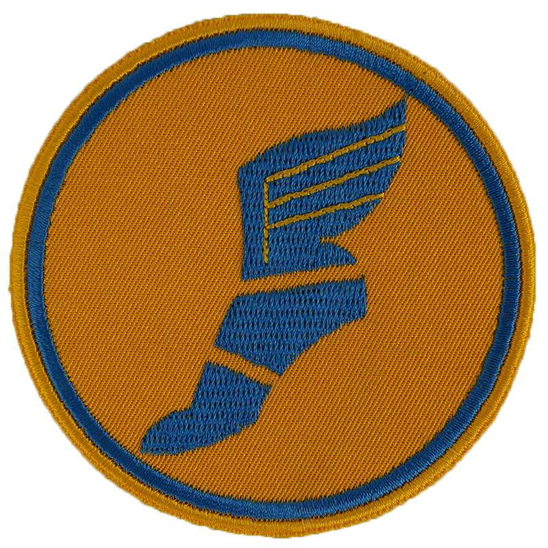 Team Fortress 2 Scout Patch