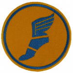 Russomilitare: Team Fortress 2 Scout Patch