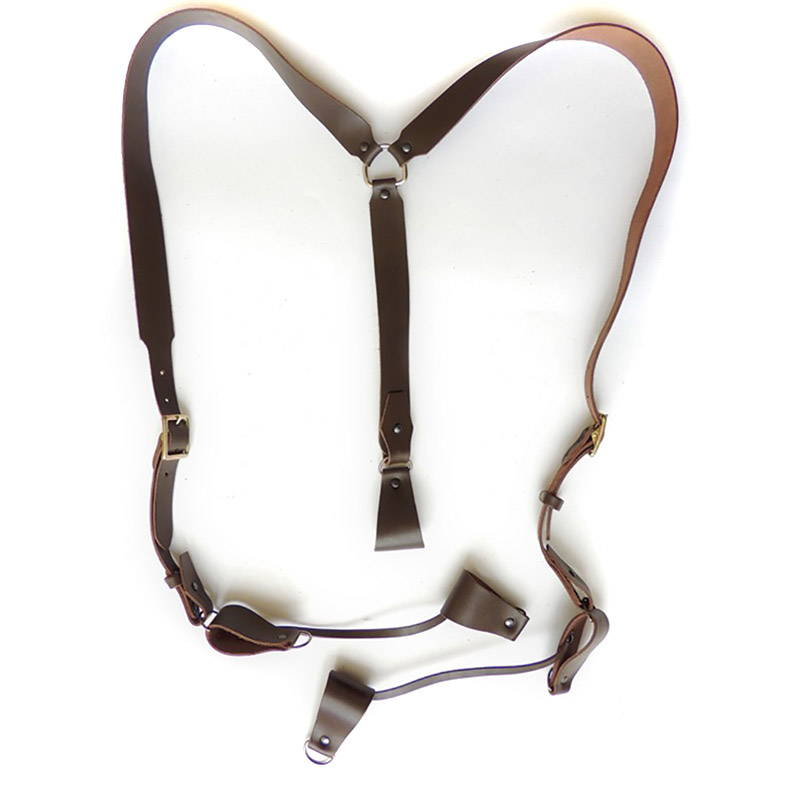 Cossak Officer Harness Y Shape