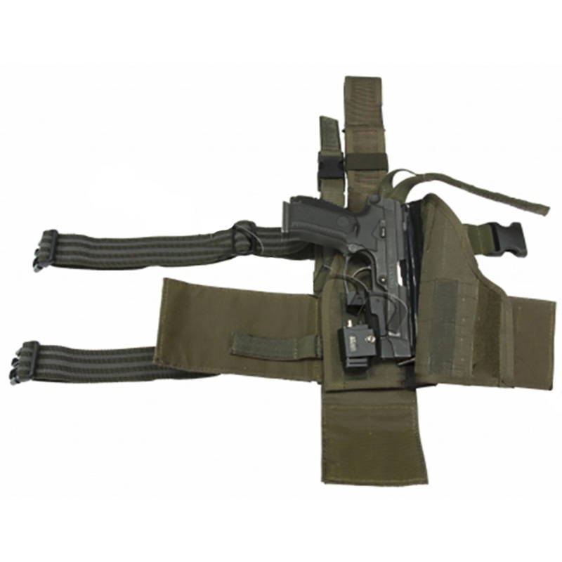 Sso Universal Molle Holster