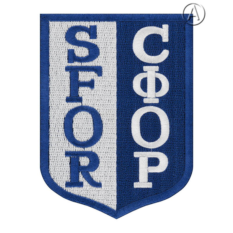 Sfor Stabilization Force Sleeve Patch