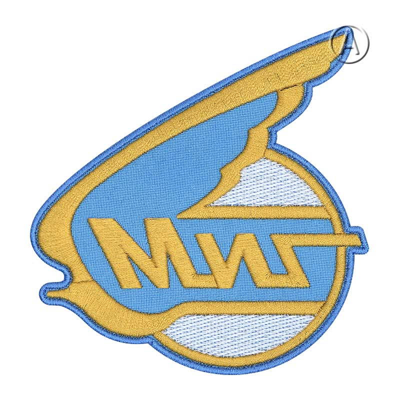 Mig Russian Aircraft Corporation Patch