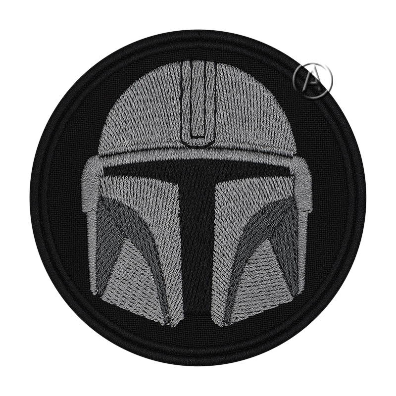 The Mandalorian Star Wars Patch