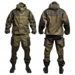 Russomilitare: GORKA 3 BARS Russian Spetsnaz Military Uniform Tactical Suit