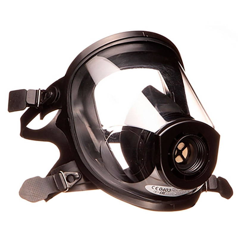 Russian MIlitary Full Face Gas Mask
