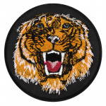 Tigre Patch Airsoft