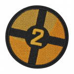 Team Fortress 2 Patch Logo