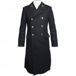 Russian Navy Coat