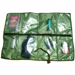 Russian Military Backpack Organizer Packing Roll