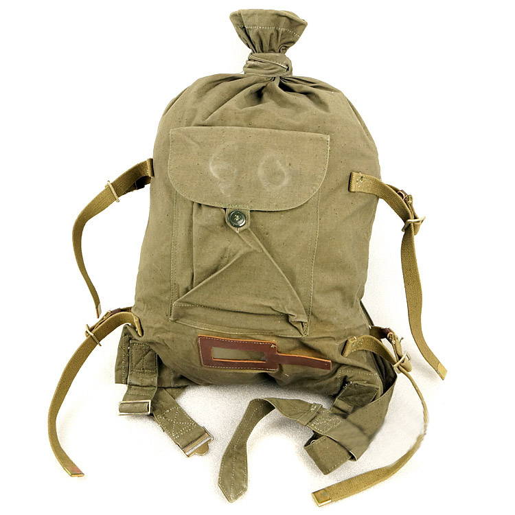 soviet ww2 backpack