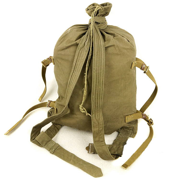 ww2 backpack