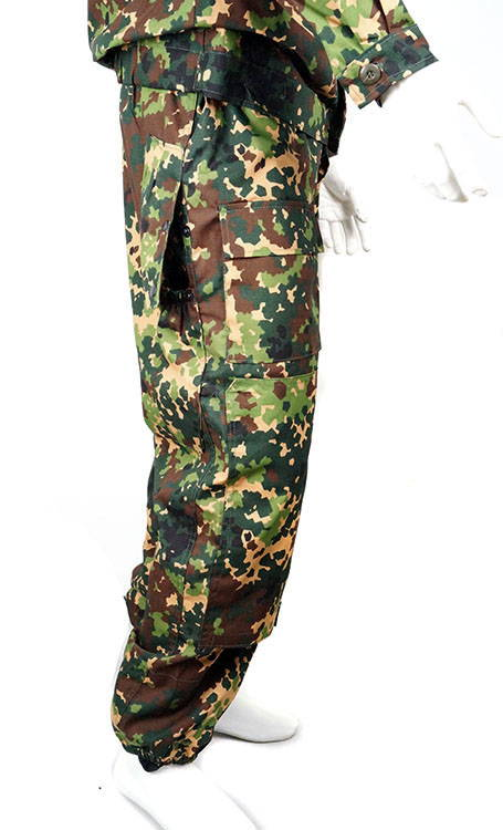 Russian Military Suit Izlom Camo