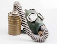 Russomilitare: GP-4 Old Russian Soviet Gas Mask