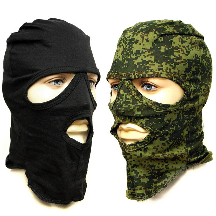 Balaclava Face Mask 3 Hole