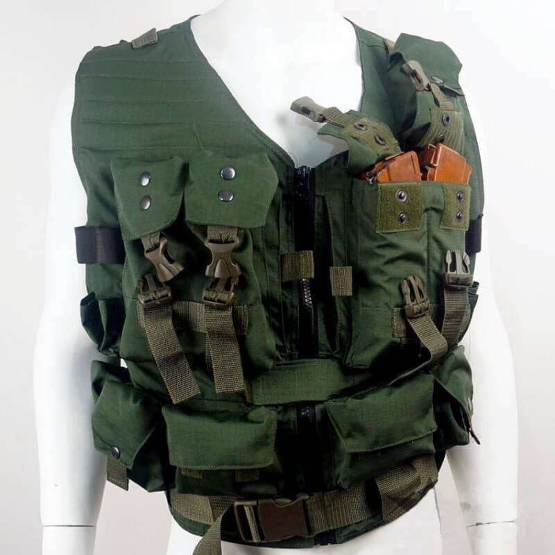 Assault Vest 8 AK Mags