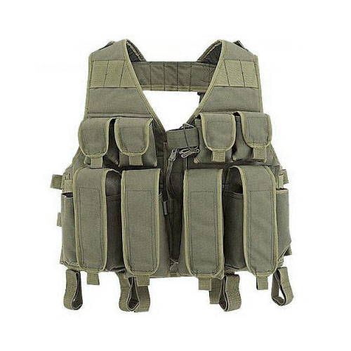 Vostok Tactical Vest Tarzan M22 Replica