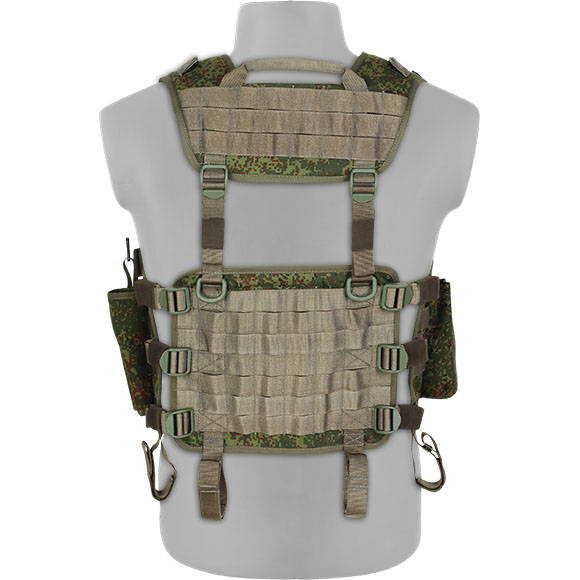 Assault Vest Tarzan M32 Replica Emr