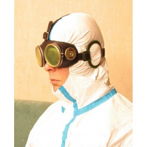 Nuclear Explosion Protection Goggles
