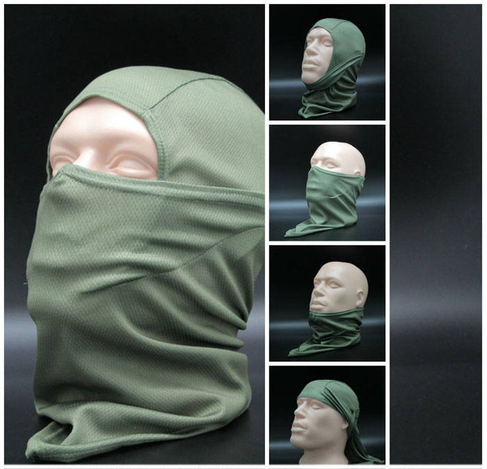 Military Face Mask Balaklava Sniper