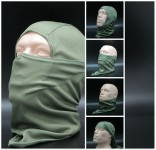 Russomilitare: Military Face Mask Balaklava Sniper
