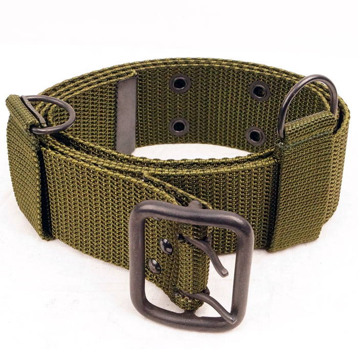 Russian Army Military Waist Belt Olive Od Vkbo