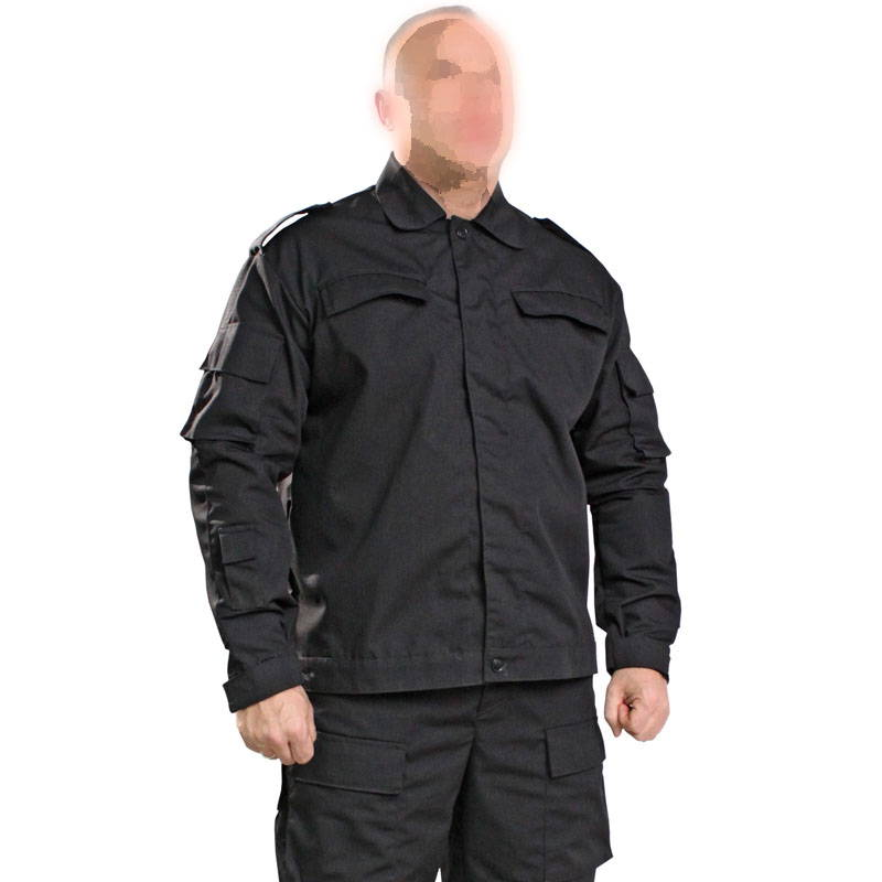Spetsnaz Tactical Suit Uniform Bdu