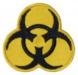 Contaminated Area Patch