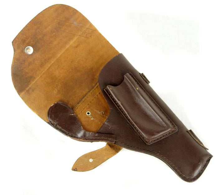 Tt Pistol Leather Holster