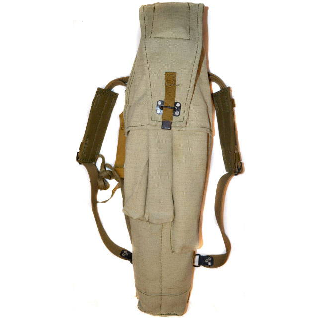 Russian RPG-7 Shots Backpack