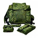 Russomilitare: Russian RD-54 VDV Tactical Backpack Vest