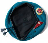 Vdv Airborne Forces Uniform Beret