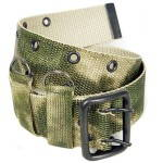 Russomilitare: Russian Army Military Waist Belt ATACS Camo Moh VKBO