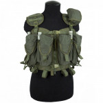Russomilitare: SSO Alpha Tactical Vest Chest Rig